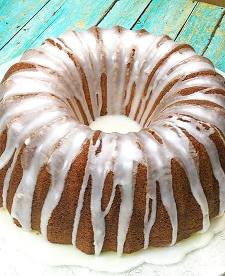 apricot nectar cake-my kitchen serenity