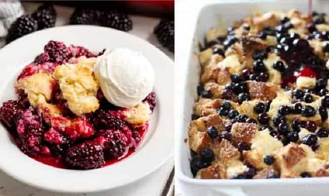 20 Easy Casserole Recipes for Breakfast, Mains, Sides, and Desserts