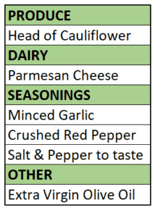 roasted_cauliflower_ingredients