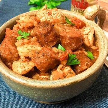 keto-low-carb-jambalaya