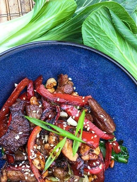 Cashew Pork Stir Fry My Kitchen Serenity
