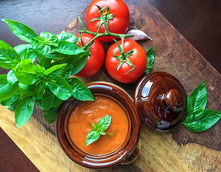 TomatoBasilSoup_Instant Pot