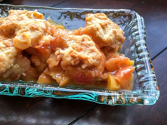 Peach-cobbler-recipe