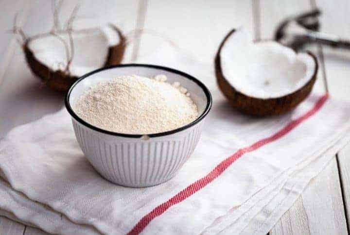 Best Substitutes for Coconut Flour